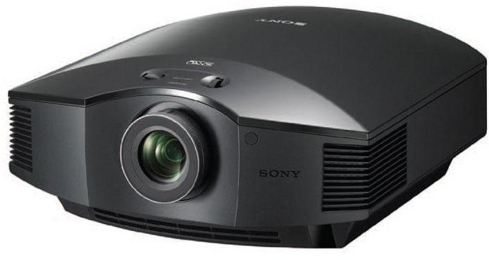 Sony-VPL-HW55
